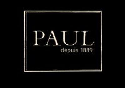 Boulangeries PAUL à Paris-Charles De Gaulle