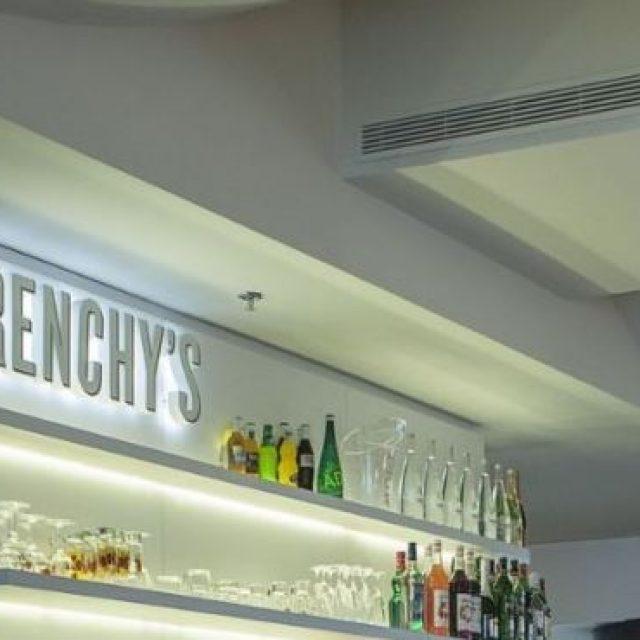 Brasserie Frenchy's Bistro à Paris-Charles De Gaulle