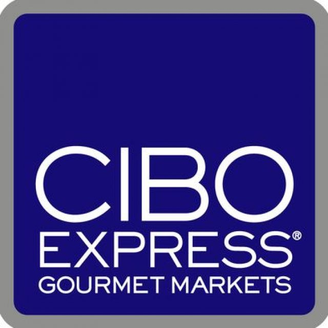 Cibo Express Gourmet Market, restauration rapide à l'aéroport JFK à New York