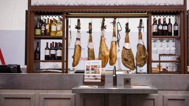 Restaurant Bellota-Bellota à Paris-Charles De Gaulle