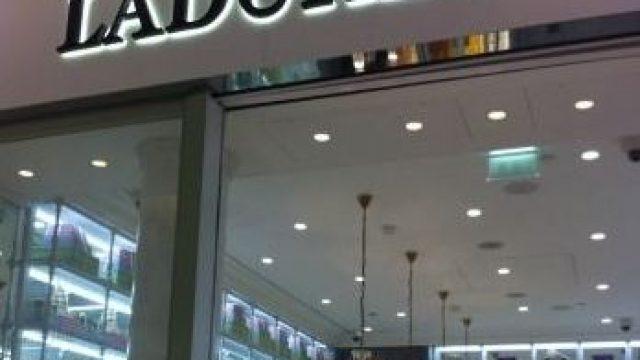 Ladurée : shopping gastronomique à Paris-Charles De Gaulle