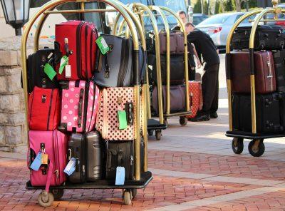 Nannybag site de reservation pour mettre en consigne vos bagages lors de votre voyage