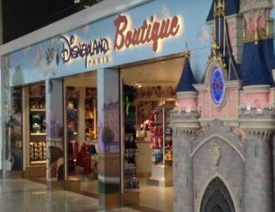 Disneyland Paris : shopping de Divertissement, Presse & Multimédia à Paris-Charles De Gaulle