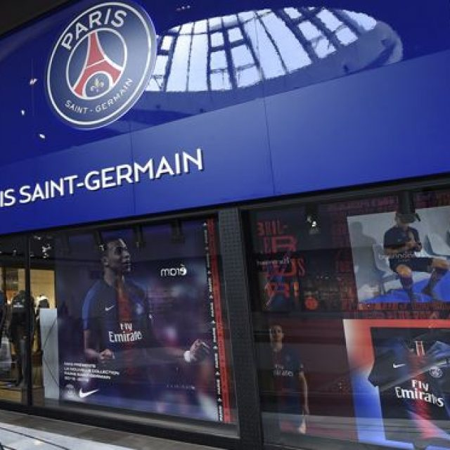 PSG : shopping d'articles de divertissement, Presse, Multimédia à Paris-Charles De Gaulle