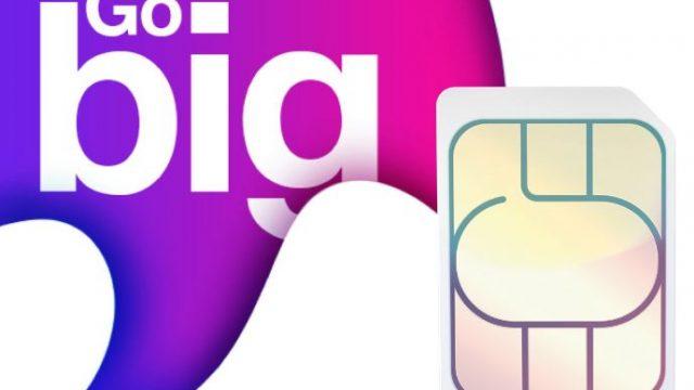 Carte SIM internationale pour voyageurs UK