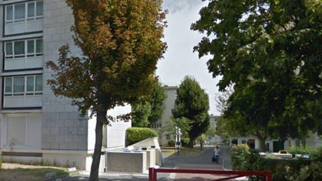 Centre Hospitalier Paul Guiraud à côté de l'aéroport d'Orly