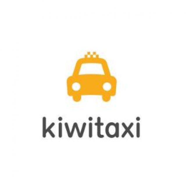 KiwiTaxi taxi-transfert depuis/vers les aéroports, gares et ports