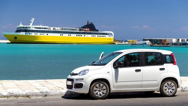 Entreprise Rent-a-Car – Location de voiture aéroport de Grenade