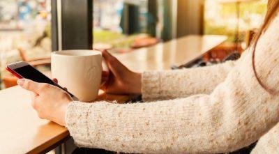 Costa Coffee Shop à Paris-Charles De Gaulle