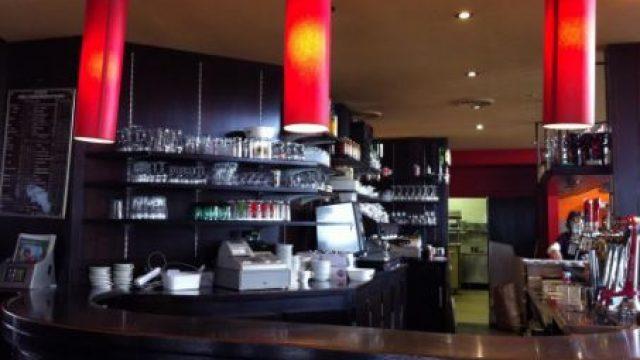 Les Embruns restaurant à côté de l'aéroport d'Orly