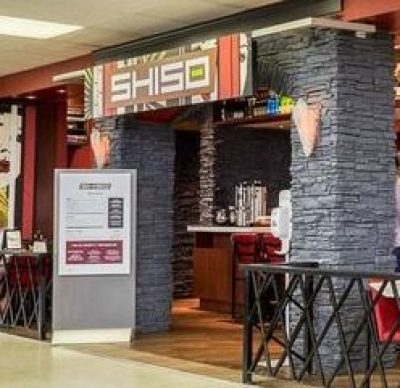 Shiso, restaurant Japonais à l'aéroport JFK à New York