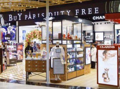 Buy PARIS : shopping duty free (Alcools, Tabacs, Gastronomie, Beauté, Mode & Accessoires) à Paris-Charles De Gaulle