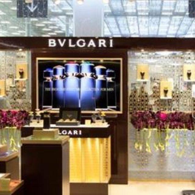 Bvlgari : shopping de luxe, mode & accessoires à Paris-Charles De Gaulle