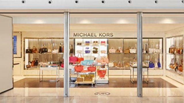Michael Kors : shopping de produits de luxes, modes & accessoires à Paris-Charles De Gaulle